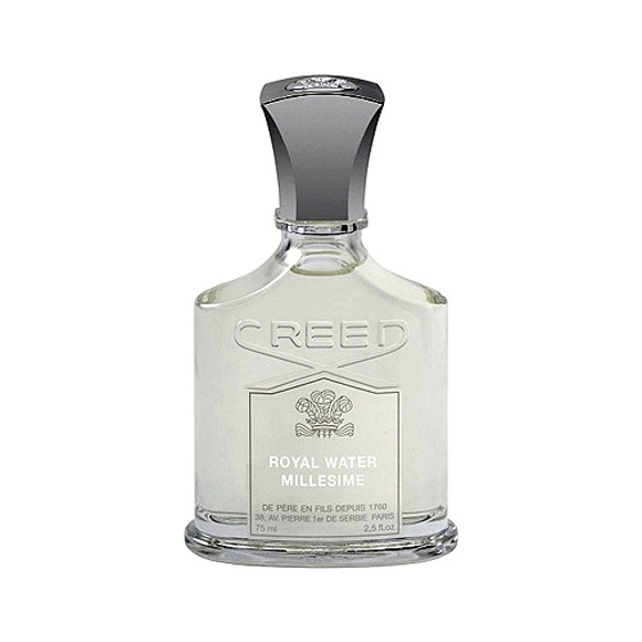 تصویر  Creed Royal Water Men 120ml