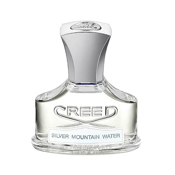 تصویر  Creed Silver Mountain Water Men 120ml